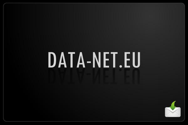Data Net Web Services